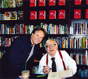 Rodion and Ray Bradbury